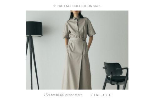 【7/21 order start new item】