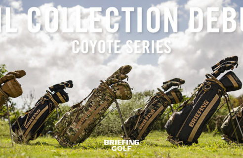 BRIEFING 【 MIL COLLECTION 】