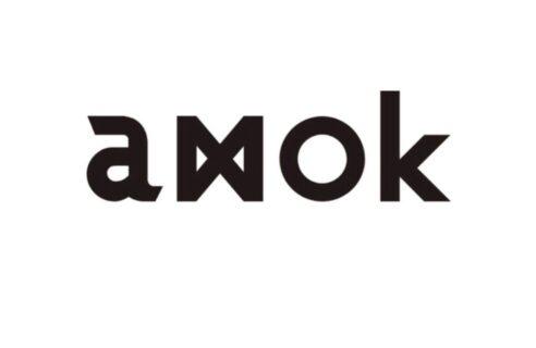 【amok/アモク】STADIUM PK‼︎