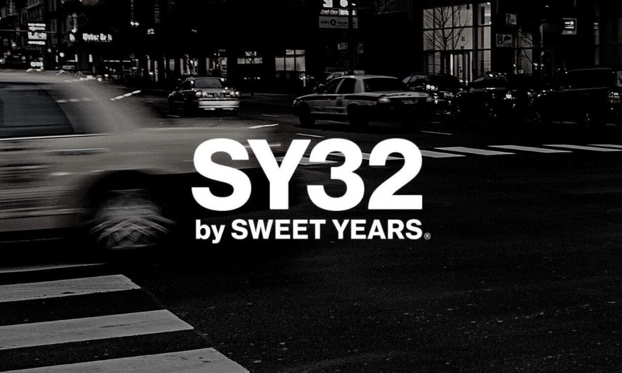 "【SY32 by  SWEET YEARS /  エスワイサーティトゥバイスウィートイヤーズ】""New Sweat Setup"""